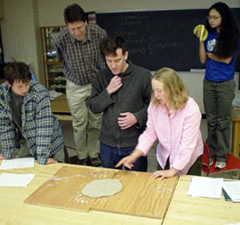 teacher architect